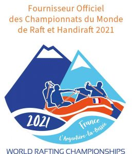 Championnats Raft 2021